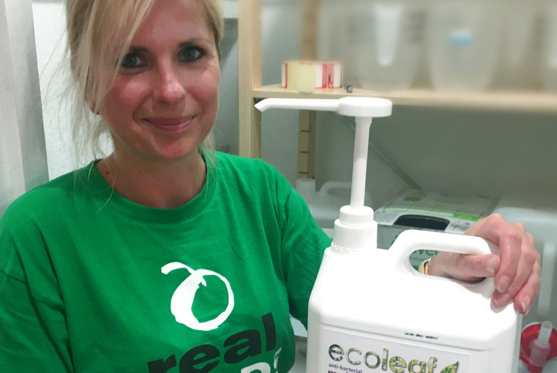 How to recycle anything and everything in Edinburgh Real Refills