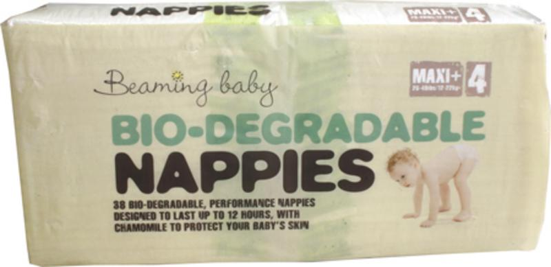 How to recycle anything and everything in Edinburgh biodegradable nappies