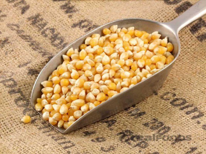 How do I cook Popcorn