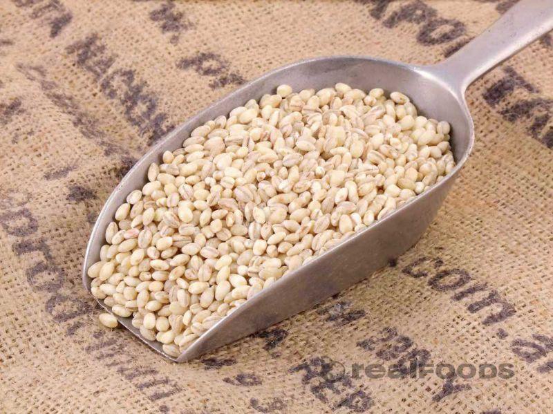 How do I cook Pearl Barley?