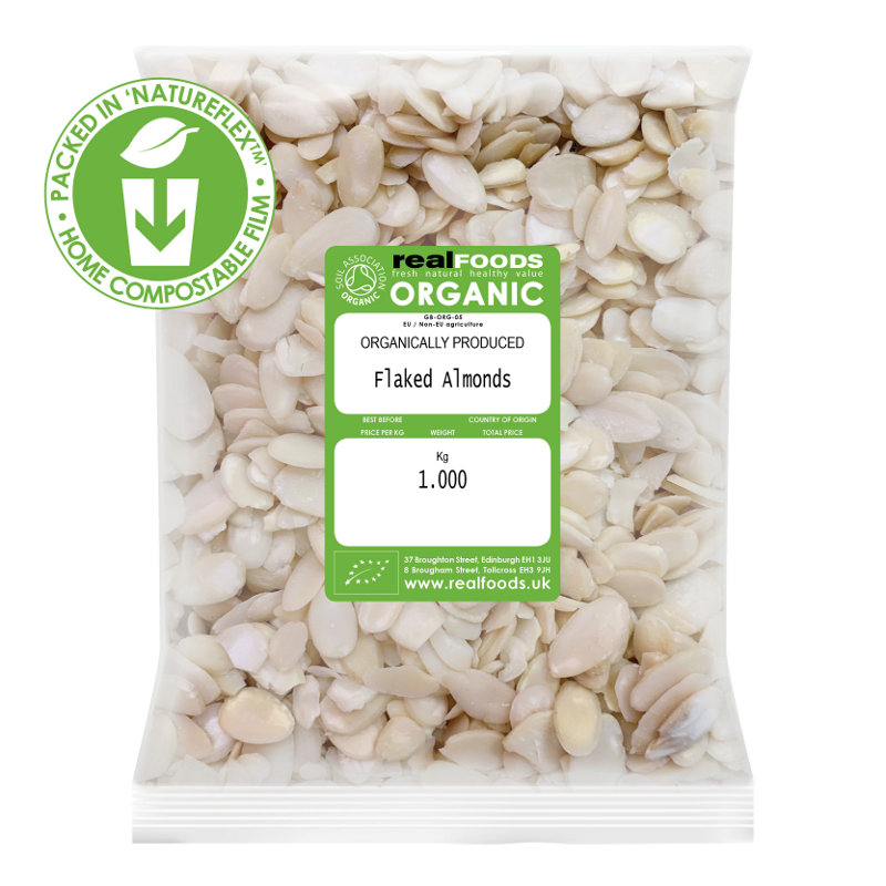 Natureflex, plastic free packaginf