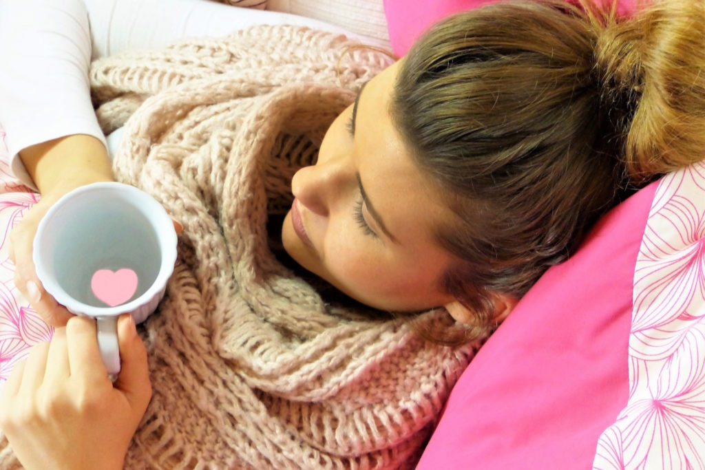 natural remedies cold flu
