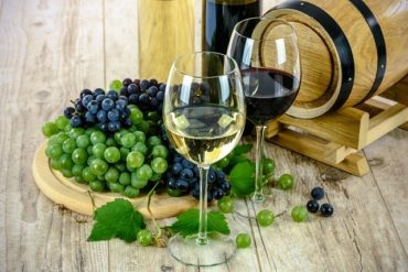 find out about organic wines