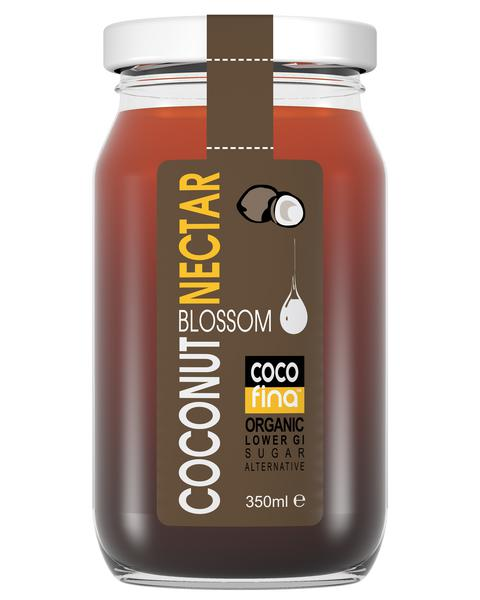 buy organic coconut flower nectar instore and online at Real Foods