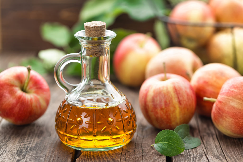 buy organic apple cider vinegar online at Real Foods