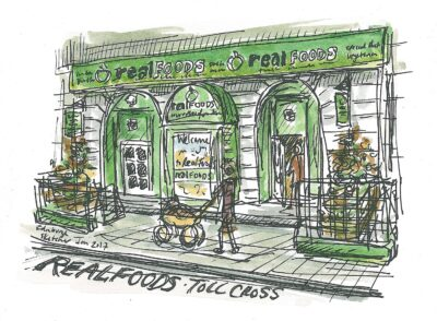 Why the world needs independent shops now more than ever